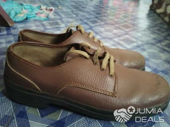 Chaussure de sécurité jumia