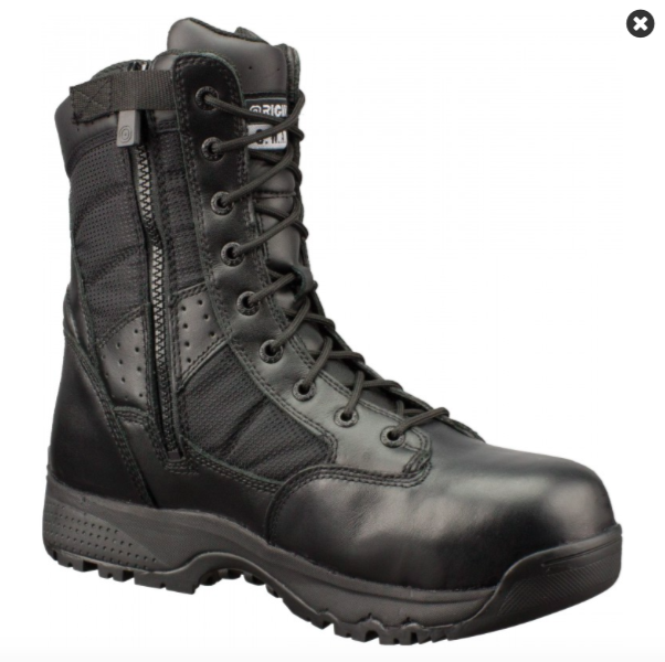 Chaussure de securite timberland marine nationale
