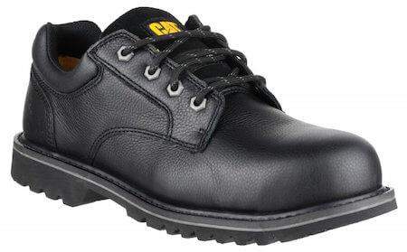 Chaussure de securite exterieur