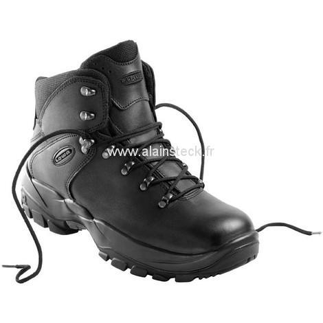 Chaussure de sécurité stephane peterhansel