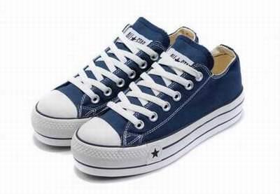 Converse chaussure de securite