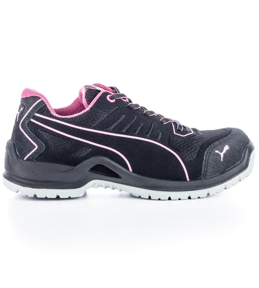 Chaussure de securité femme légère