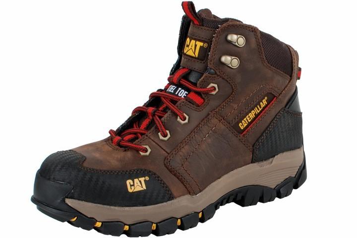 Chaussure de securite caterpillar navigator