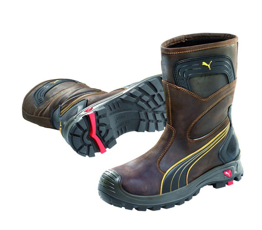 Chaussure de securite setin