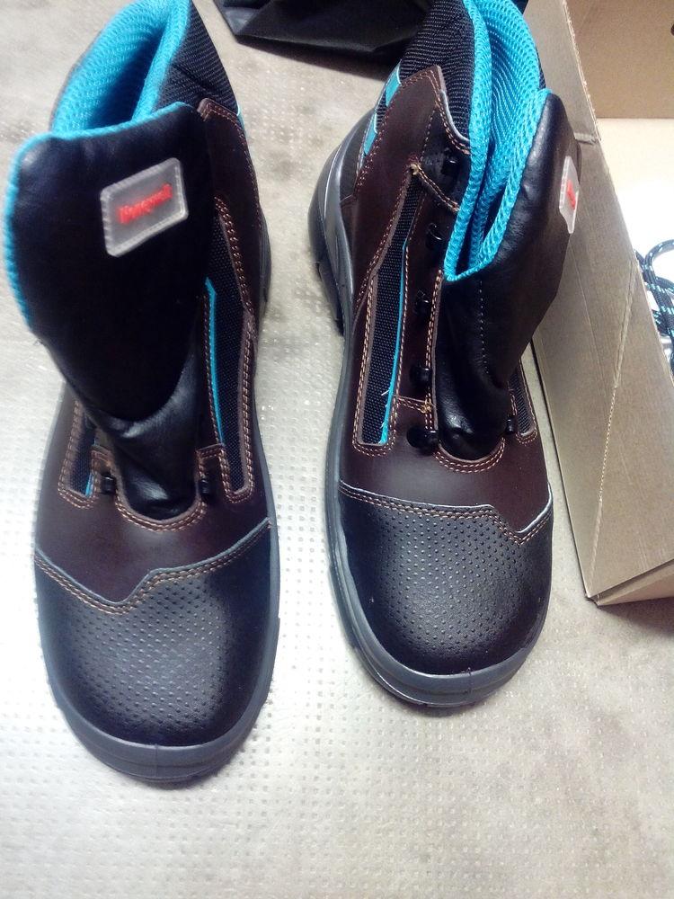 Chaussure de securite metz