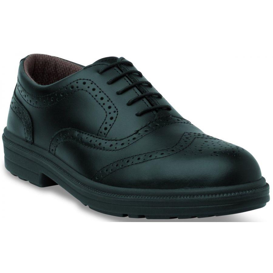 Chaussure de ville securite
