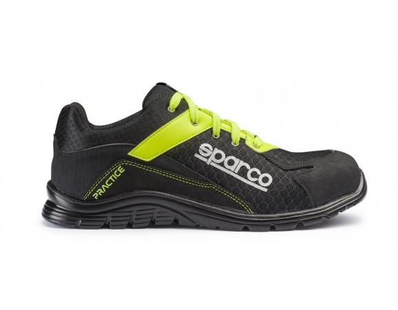Chaussure de sécurité sp3