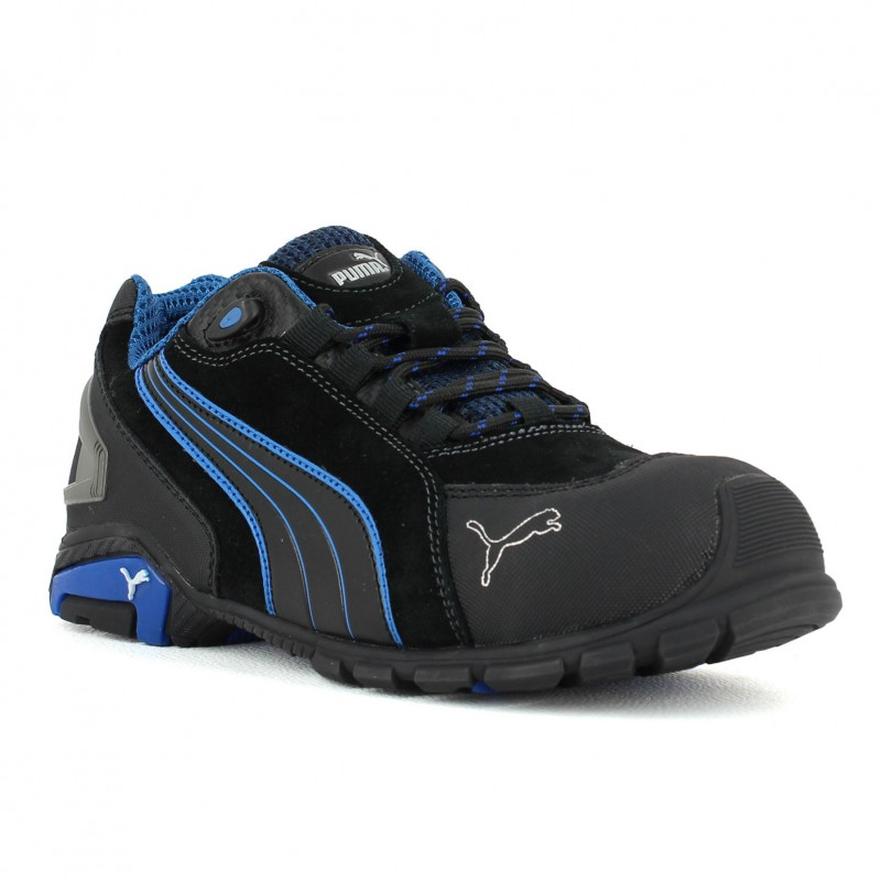 Chaussure de securite homme haut de gamme