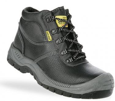 Chaussure de sécurité anglais