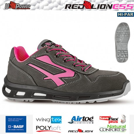 Chaussure de securite redlion