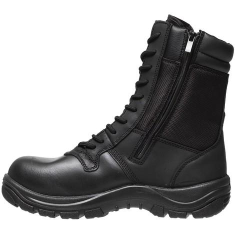 Chaussure de securite type ranger