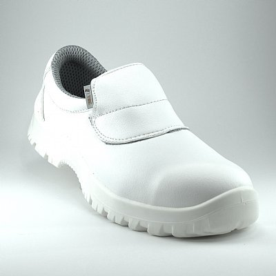 Pourquoi chaussure de securite