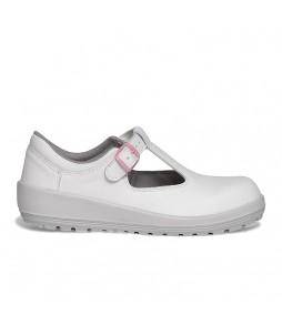 Paire de chaussure de sécurité femme