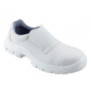 Chaussure de securite en entreprise