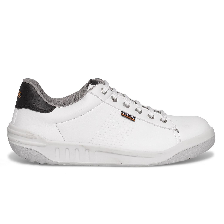 Chaussure de securite cuisine blanche