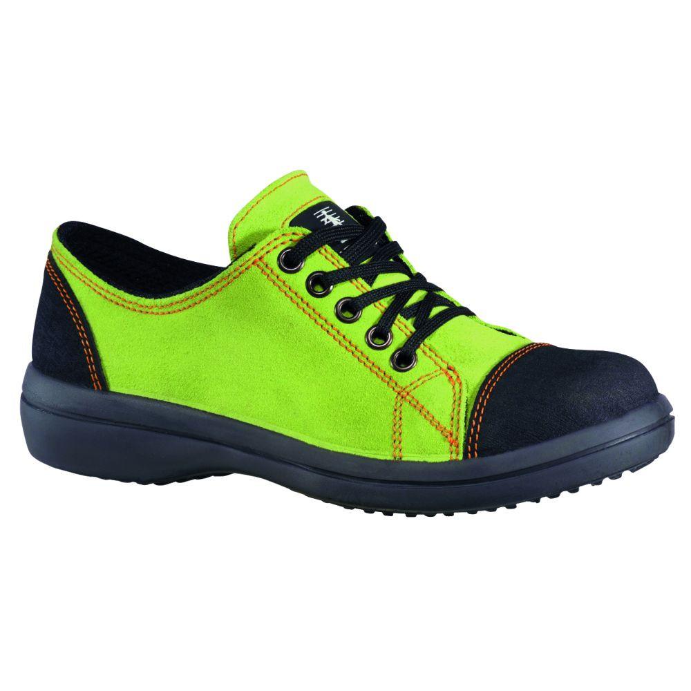 Chaussure de securite vitamine