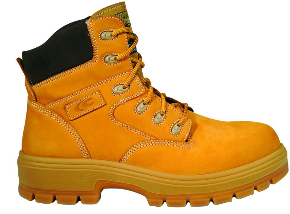 Chaussure de securite haute cofra