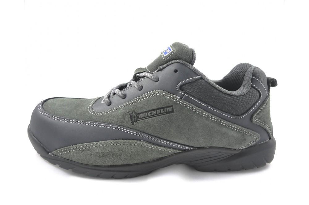 Chaussure de sécurité pilot 4x4 s1p low michelin