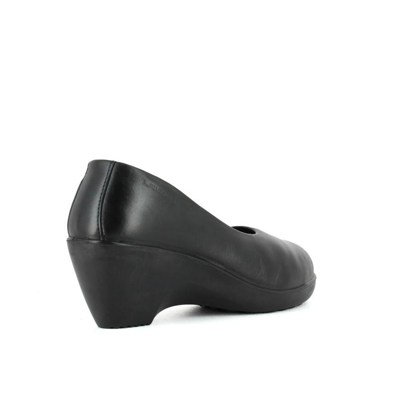 Chaussure de securite compenser