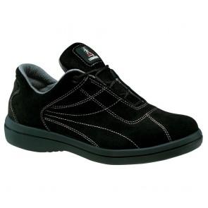 Chaussure de securite femme chantier