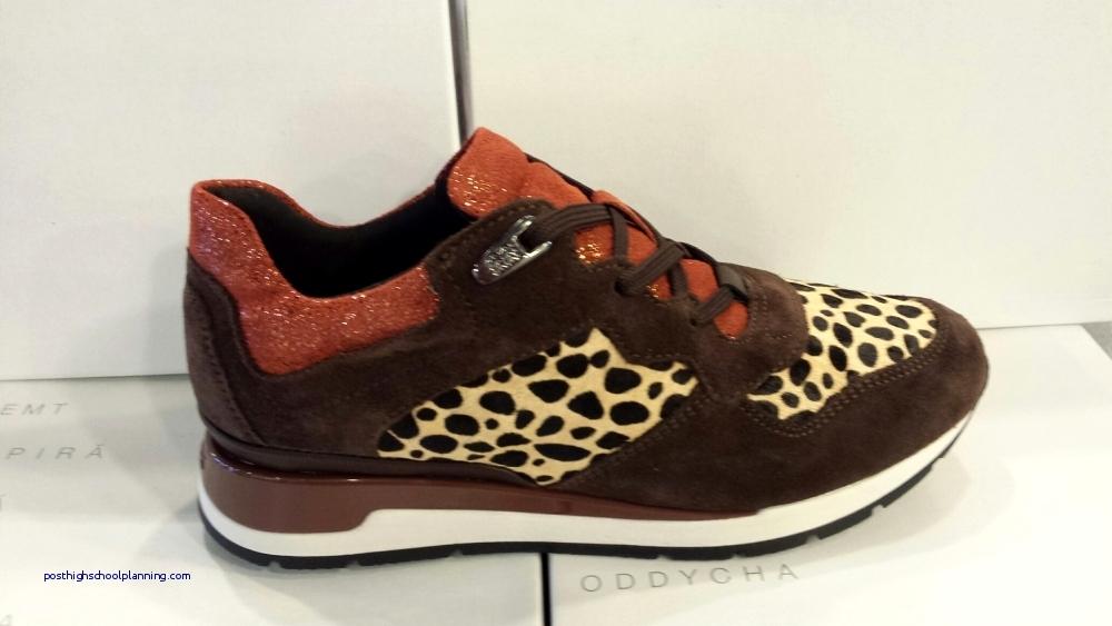 Chaussure de securite geox femme