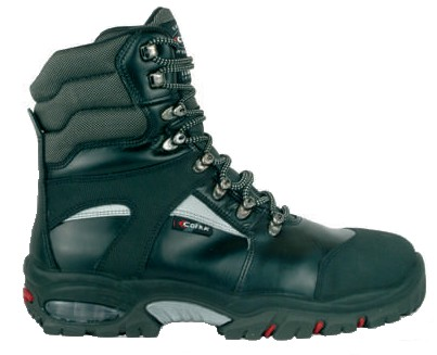 Chaussure de securite grand froid