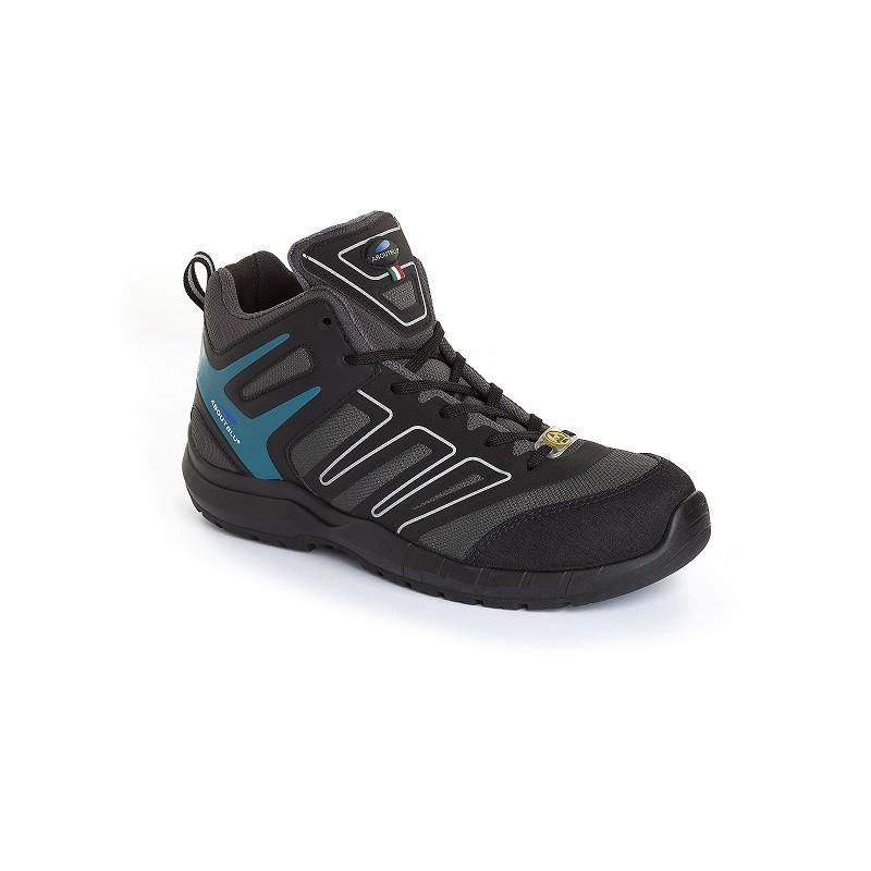 Chaussure de securite haute s3