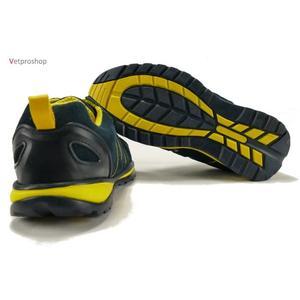 Chaussure de securite homme moderne