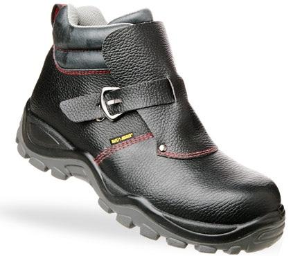 Chaussure de sécurité grand froid - new bering