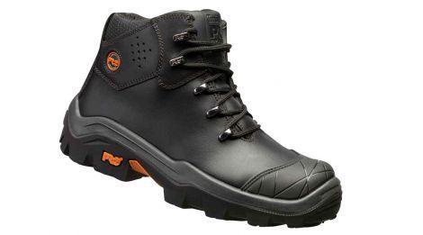 Chaussure de securite belfort
