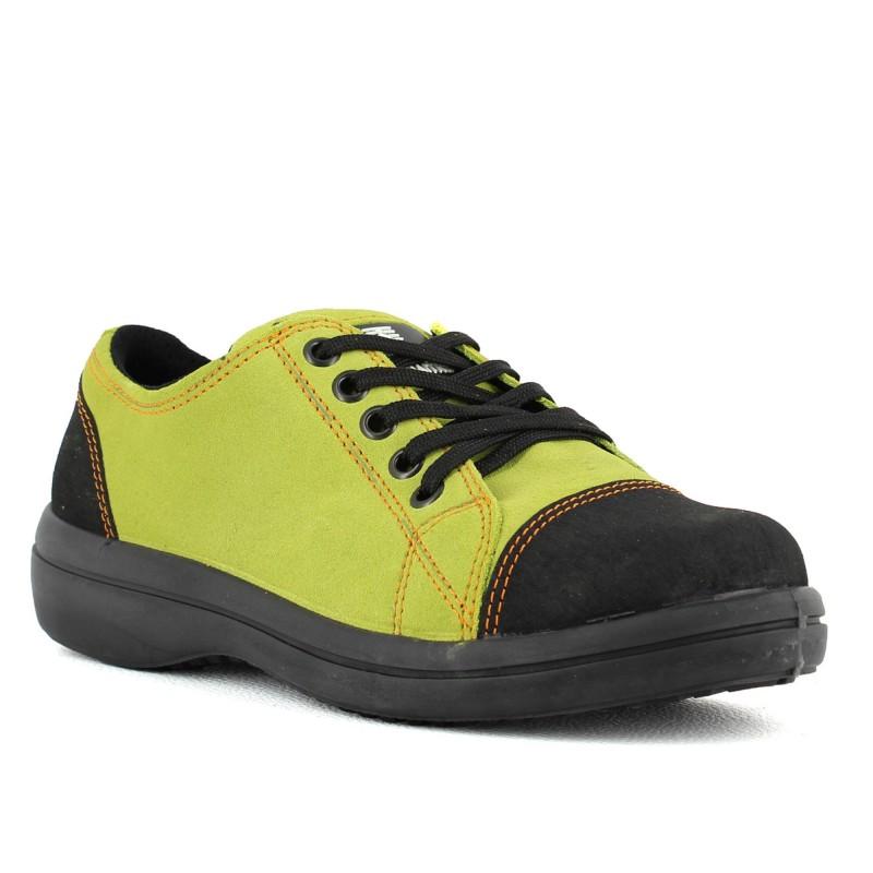 Magasin chaussure de sécurité alsace