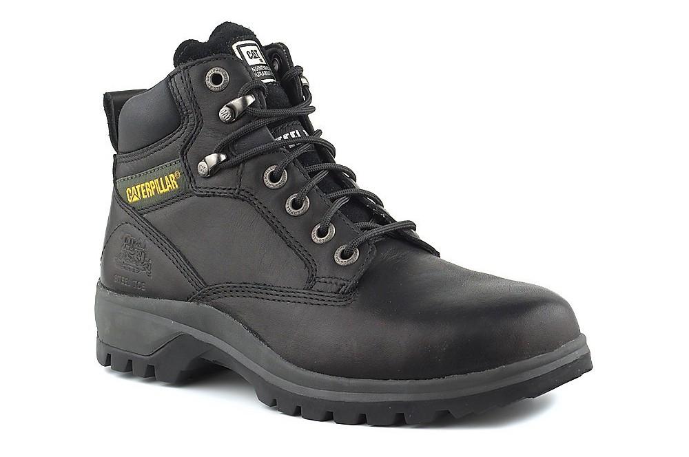 Chaussure de securite entreprise