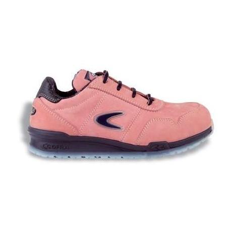 Chaussure de securite de femme