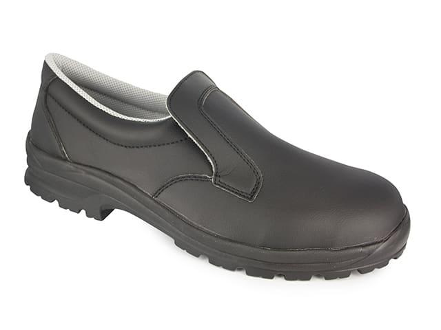 Chaussure de sécurité la ferrière