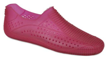 Chaussure de securite anti mycose