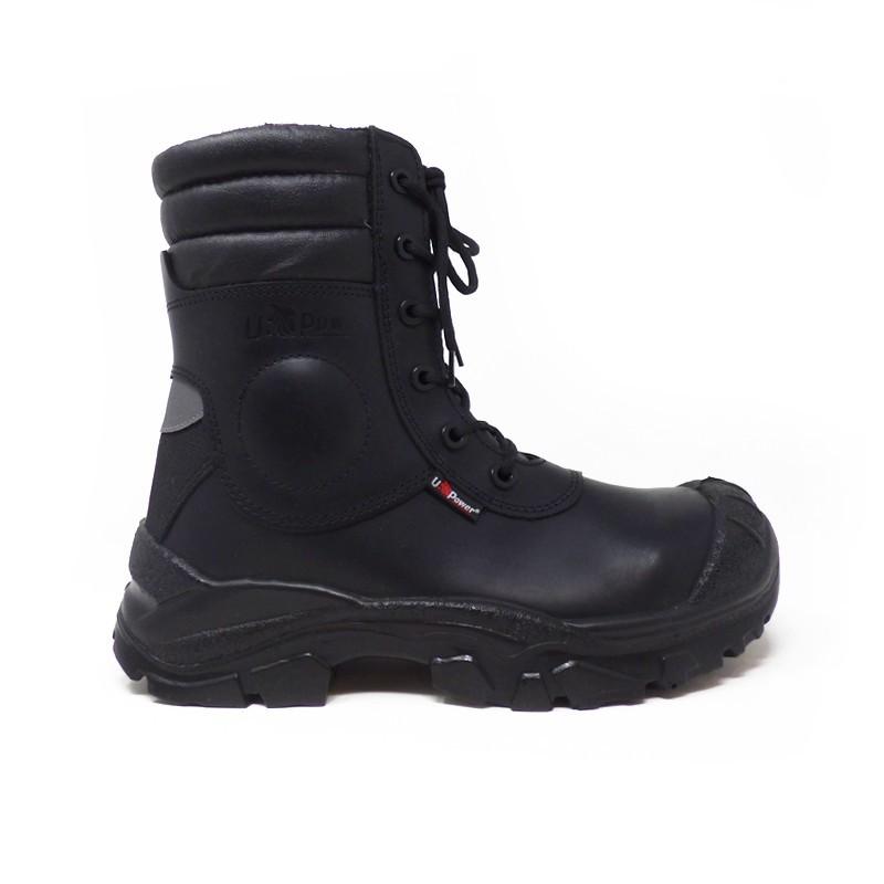 Chaussure agent de securite femme