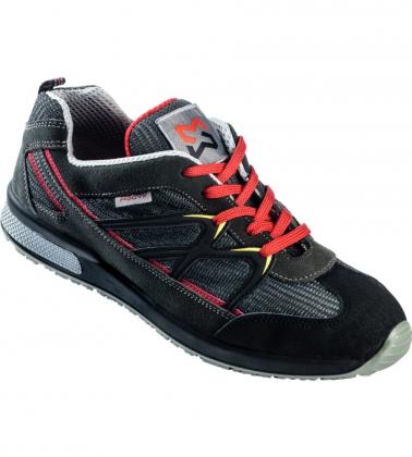 Chaussure de securite pour couvreur