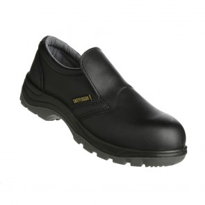 Paire chaussure de securite cuisine