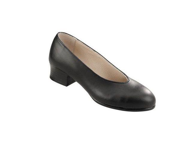 Chaussure de sécurité talon