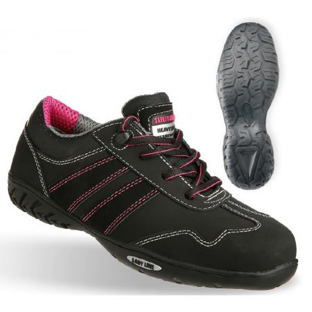 Chaussure de sécurité de marque