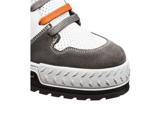 Timberland pro - chaussure de sécurité basse bradford s1p src