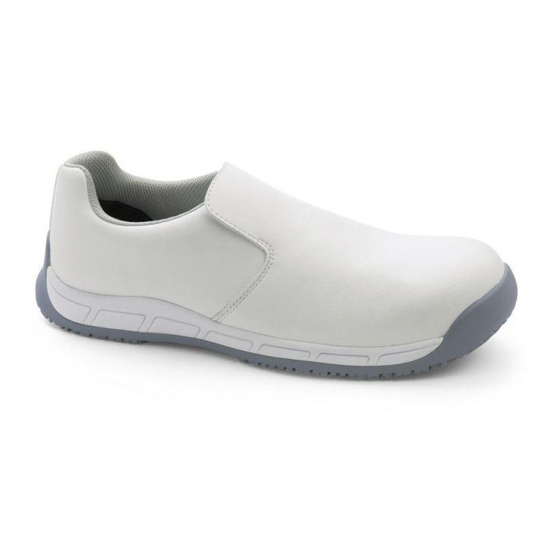 Chaussure de securite boucher