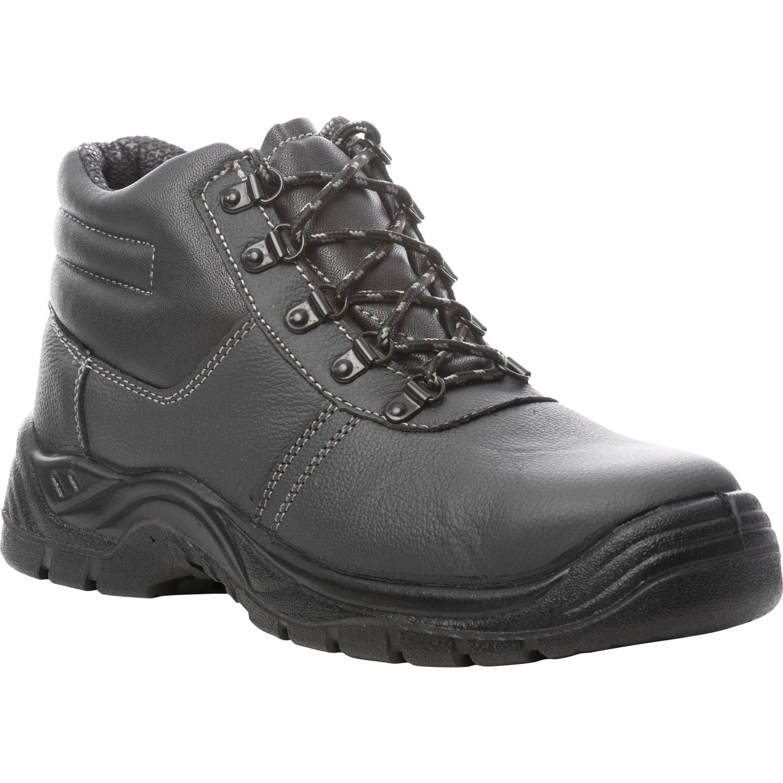 Les chaussure de securite
