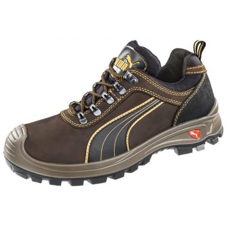 Chaussure de securite s3 puma