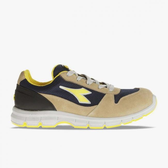 Chaussure de securite diadora run