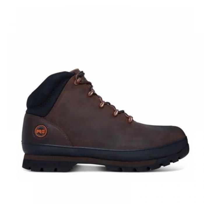 Chaussure de sécurité timberland splitrock