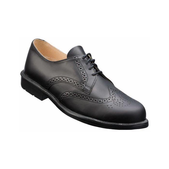 Chaussure de securite femme discount