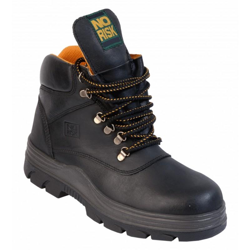 Chaussure de sécurité boots