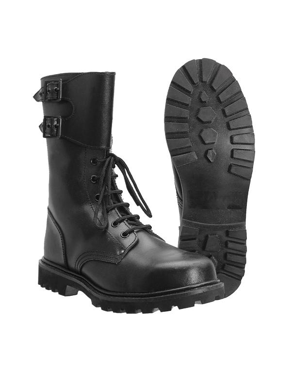 Chaussure de securite rangers