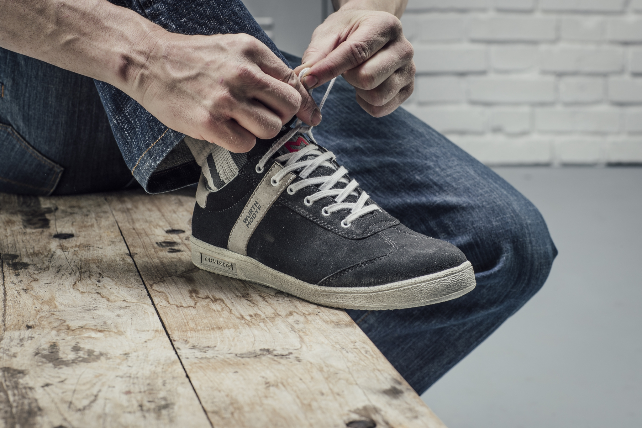Randstad chaussure de securite